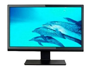 Micromax (MM215BHDM1) 54.61 cm 21.5 Inch LED Monitor with VGA + HDMI (Not TV)