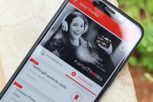 Netflix Premium Account Free For 3 Month With Airtel Postpaid Plans