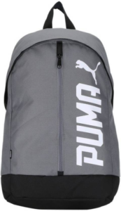 Puma PIONEER II 18 Laptop Backpack GREY