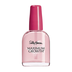Sally Hansen Maximum Growth Treatment for Short Nails, 13.3ml