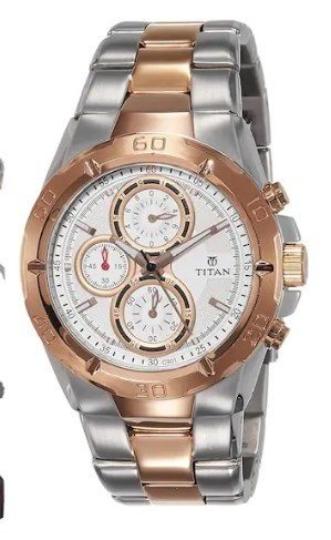 TIME50 branded watches