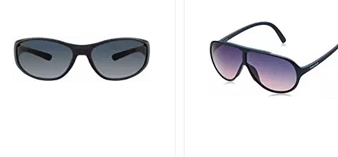 fastrack sunglasses 80% off