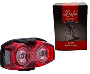 raypal led bicycle rear tail light