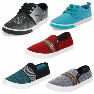 amazon buy bersache multicolor casual sneakers shoes wear