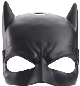 Action Play Batman Knight Missions Batman Mask