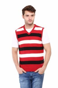 Amazon - Red Tape Men's Sweater at Rs.478