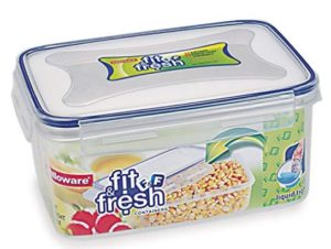 Cello Fit & Fresh C1 Air Tight Container, 1.6 Litres