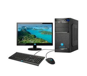 Core I5 1st Generation, H55 Motherboard, 8GB DDR3 RAM, 2TB SATA HDD, DVD Drive, 1GB Graphics Card