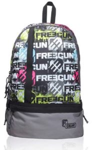 F Gear Burner P1 19 Ltrs Multi-Colour Casual Backpack (1960)
