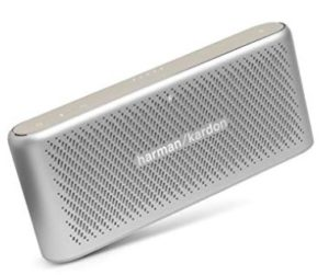 Harman Kardon Traveler Portable Wireless Speakers with Built-in Power Bank