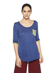 Juniper Women's Tunic Top at 80% off