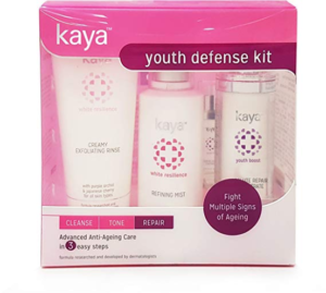 Kaya Skin Clinic Youth Defence kit
