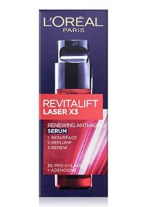 L'Oreal Paris Revitalift Laser X3 Serum, 30ml 1060