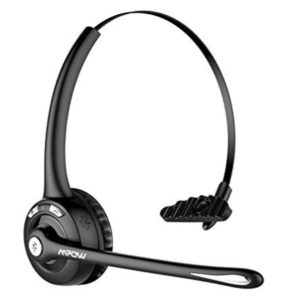 Mpow Pro Trucker Bluetooth Headset at rs.699