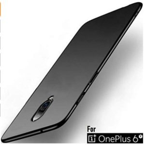 OnePlus 6T Case Cover FOSO Ultra Slim Soft at rs.149