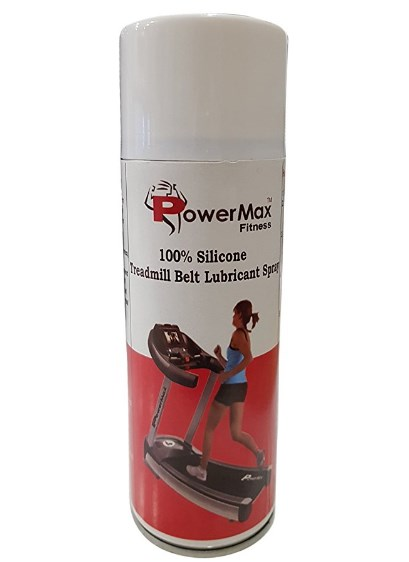 Powermax Fitness SLCNE OL Lubricant Spray for Treadmill, 500ml at rs.229