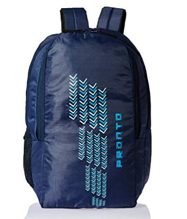 Pronto Topo 28 Ltrs Blue Casual Backpack (8846)  at rs.319