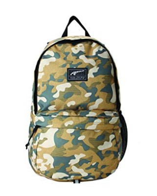 Puma 22 Ltrs Multi Backpack (7567504) at rs.589