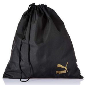 Puma Puma Black Shoe Bag (7536801)