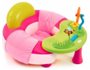 Smoby Cotoons Cosy Seat, Pink