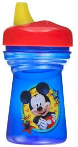 The First Years Disney Soft Spout Sippy, Multicolor