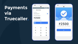 Truecaller App – Get Rs 50 Cashback on your First Successful UPI Transaction