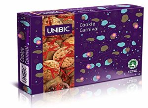 Unibic Cookie Carnival, 700g