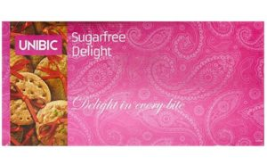 Unibic Sugar Free Delight, 500g at rs.249