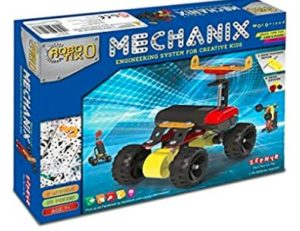 Zephyr Robotix Building Kit