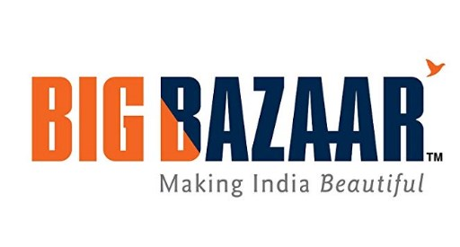 bigbazaar coupon
