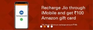 iMobile Amazon