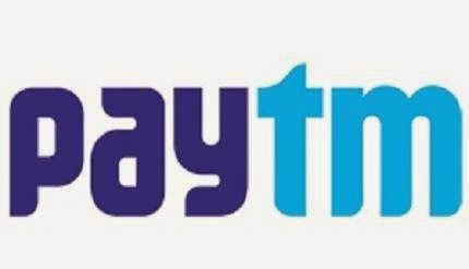 paytm `1st recharge