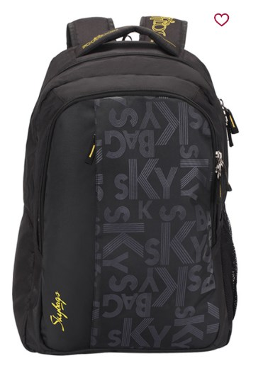 skybags at minimum 70% off