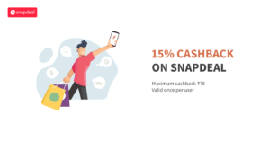 snapdeal freecharge