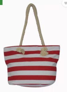 AARIP Shoulder Bag  (Red, White)