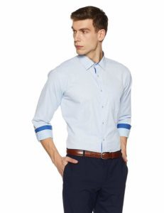 Amazon Brand Symbol Shirt Starting at Just Rs.270