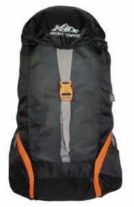 Amazon - Buy MOUNT TRACK Rucksacks & Trekking Backpacks at Minimum 50% off from Rs.758