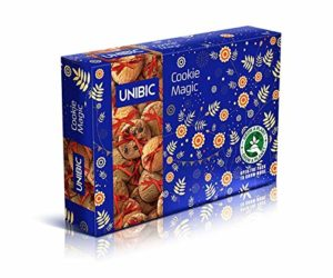 Amazon - Unibic Cookies Magic, 300g at Rs.98