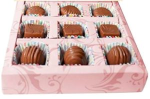 Bogatchi All The Best for Exam Chocolates, 90g