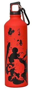 Mickey Sipper Bottle, 750ml, Multicolour