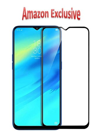 Original Kavacha Premium Realme U1 Tempered Glass