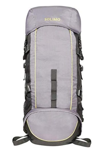 Solimo Voyager Rucksack (43 litres