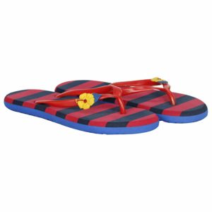 VAGON Misto Women and Girls Daily Wear Multi Color Flip Flops