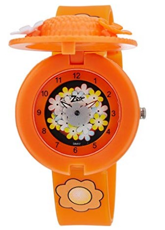 Zoop Analog watch