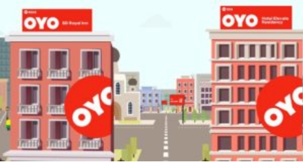 oyo rooms flat 60% off