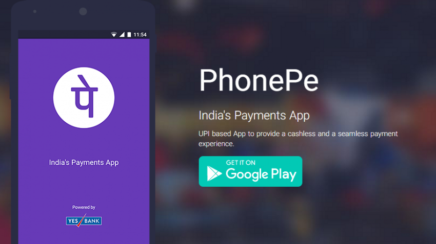 phonepe scratch card