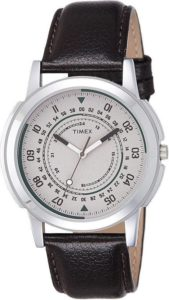 Flipkart – Timex Watch For Men at Rs.662