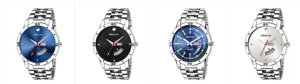 Amazon - Watches at Rs.99 + Shipping Charges