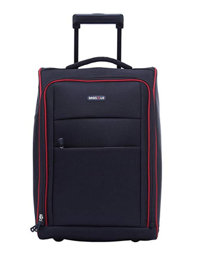 BagsRUs Polyester 18.9