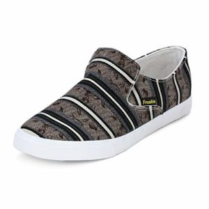 Froskie Men's Casual Canvas Shoes at upto 80% off